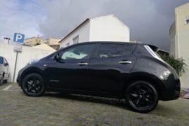 Electric Rent a Car