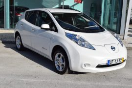 Electric Driver Rent