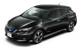 new-nissan-leaf-2018-super-black